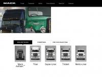 Macktrucks.co.nz