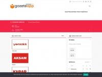 gazeteapp.com