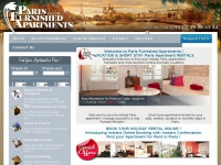 parisfurnishedapartments.com