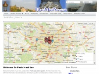 Best of Paris, France | Visiting Paris | Paris Travel Guide for Tourists| Paris Vacation Guide