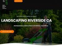 landscapinginriversideca.com