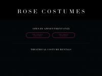 rosecostumes.com