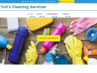 yuliscleaningservices.com