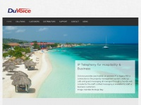 duvoice.com