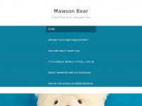Mawsonbear.blog