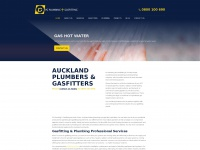 Pgplumbingandgas.co.nz