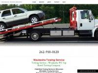 waukeshatowingservices.com
