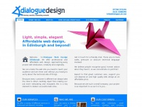 dialogue-web-design-edinburgh.co.uk