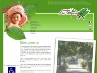 camping-les-micocouliers.com