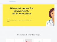 nhsdiscounts.org.uk