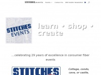 stitches.events
