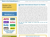 rent-a-car-dubaiairport.com