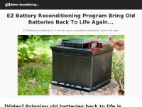 Ezbattery-reconditioning.net