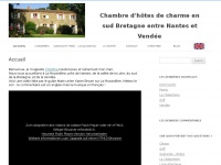 Charming B&B in Loire Valley, near Nantes and Brittany