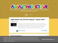 amazing-gs-star.blogspot.com