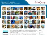 travelsavvy-europe.com