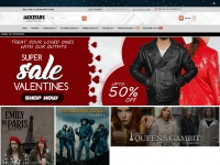 jacketars.com