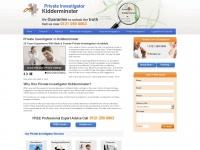 privateinvestigator-kidderminster.co.uk