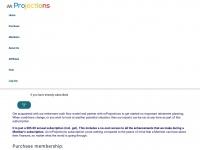 mprojections.com.au