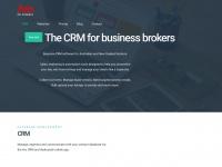 businessbrokercrm.online