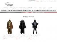 thecostumeshoppe.com