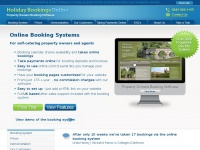 booking-system.net Thumbnail
