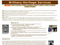brittanyheritageservices.com