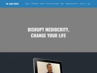 drjamesrouse.com