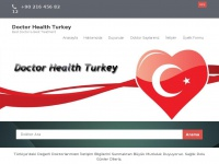 doctorhealthturkey.com