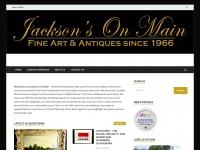 jacksonsonmain.com