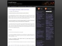 creditfactors.com