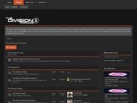 thedivisionforums.com