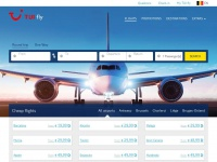 Airline tickets | Find cheap tickets with Jetairfly.com