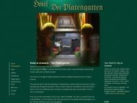 hotel-platengarten.com