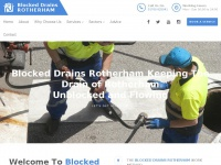 blockeddrains-rotherham.uk