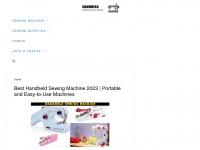 handheldsewingmachines.net