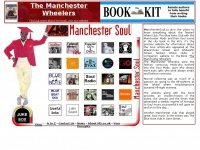 manchestersoul.co.uk