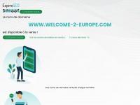 welcome-2-europe.com