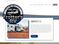 trottersrv.com
