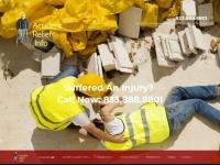 accidentrelief.info