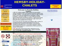 hemsby-holiday-chalets.co.uk