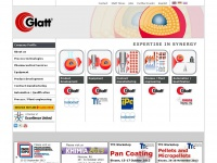 glatt.com