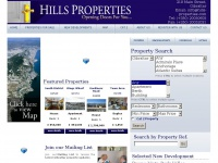 hills-properties.com