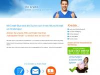 credit-blue.de