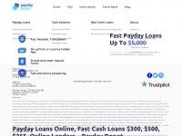 paydaydepot.com