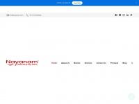 nayanamopticals.com