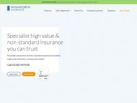 highworthinsurance.co.uk