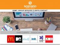 scenariogroup.com