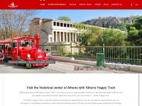 athenshappytrain.com