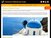 greeceminivancab.com
